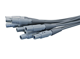 cable overmolding, overmolding process, overmolded cable assemblies